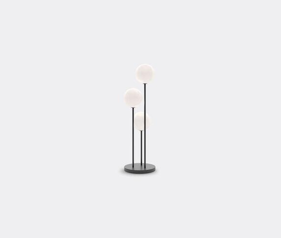 Cassina 'Eliomoon' floor lamp, UK plug