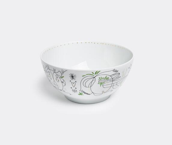 Vista Alegre 'Folkifunki' salad bowl, large