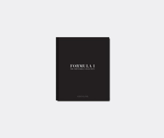 Assouline 'Formula 1: The Impossible Collection'