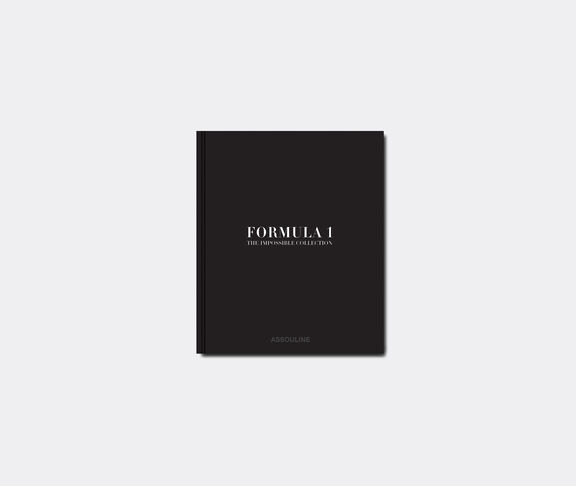 Assouline Formula 1: The Impossible Collection 2