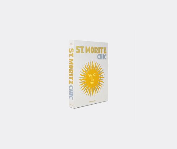 Assouline 'St. Moritz Chic'