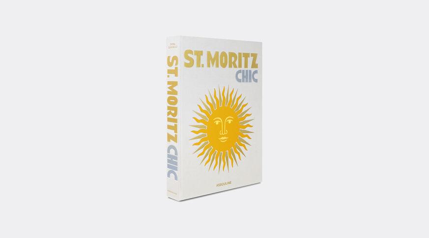 Assouline Stmoritz Chic 1