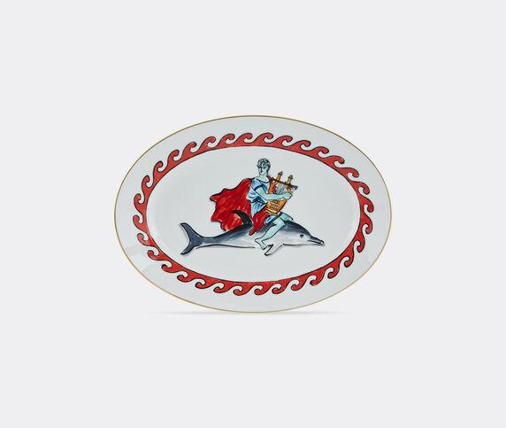Ginori 1735 'Il Viaggio di Nettuno' platter