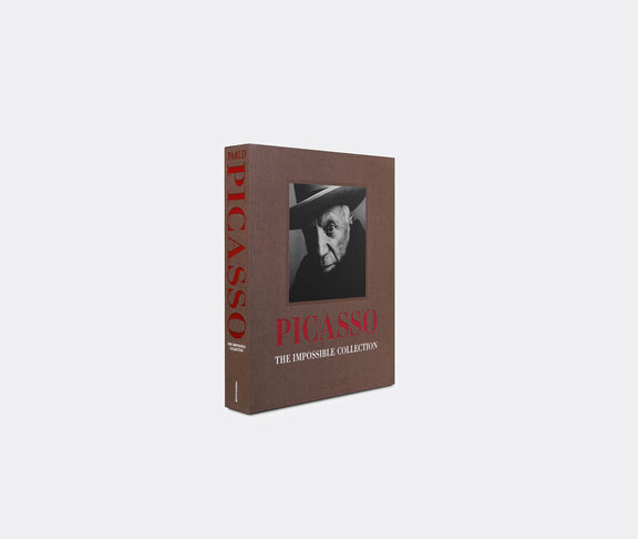 Assouline Pablo Picasso: The Impossible Collection 1