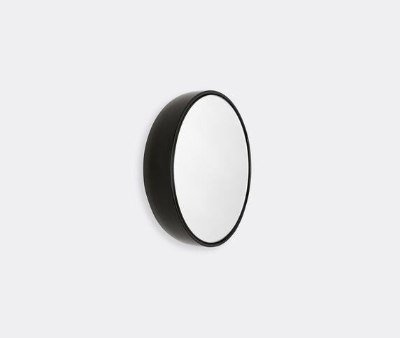Schönbuch 'Bubble' mirror, charcoal