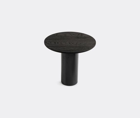 Cappellini 'Mush' table, high, black