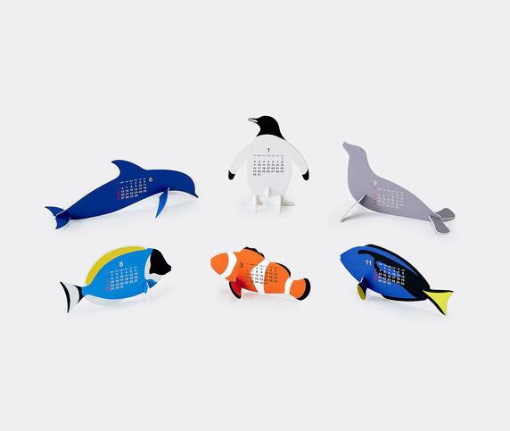 Good morning inc. 'Aquarium' 2022 calendar craft kit