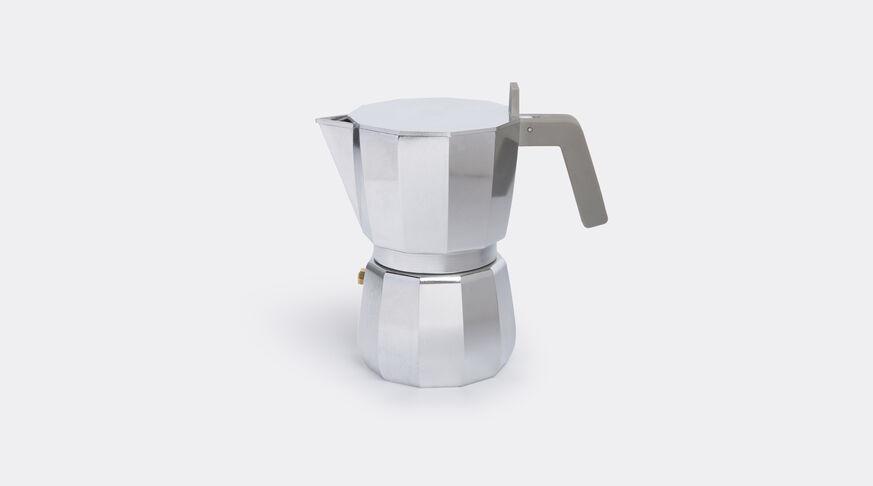 Alessi Moka, Espresso Coffee Maker 3C 1