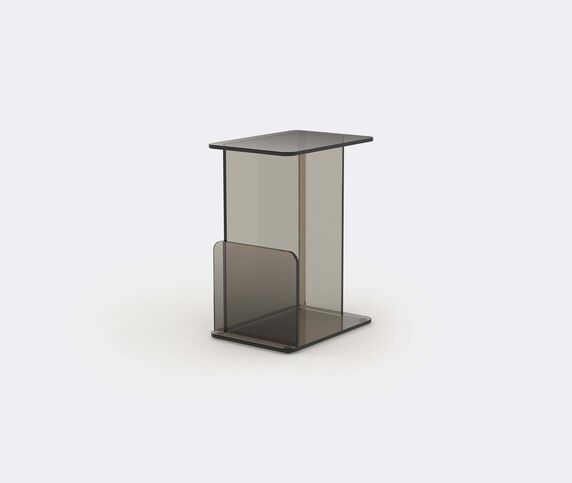 Case Furniture 'Lucent' side table, bronze