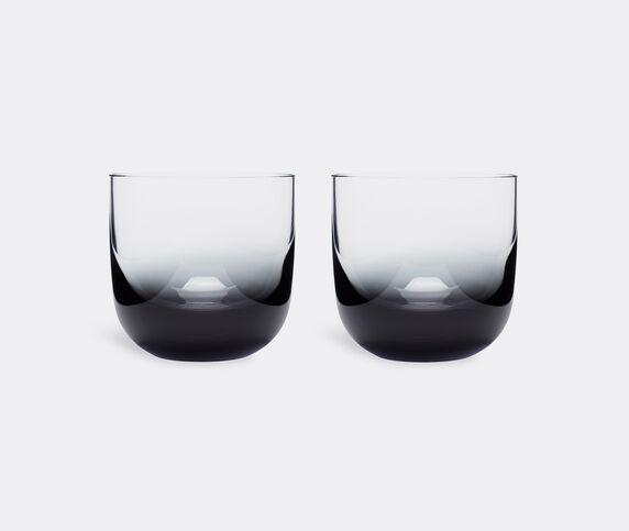 Tom Dixon 'Tank' whiskey glasses, set of two