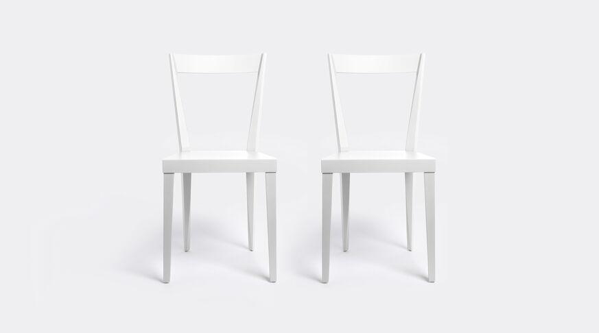 L'Abbate Livia Chair  1