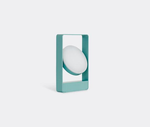 Case Furniture 'Mouro' lamp, light blue