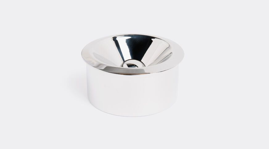 Alessi Stainless Steel Ash-Tray 1