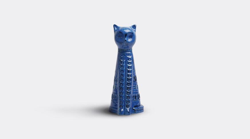 Bitossi Ceramiche Tall Cat Figure 1
