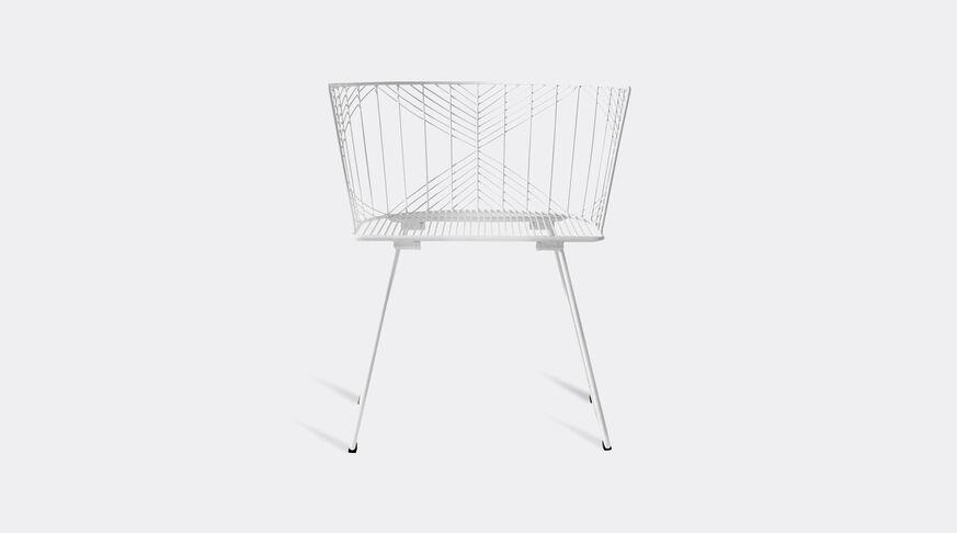Bend Goods Captain Chair 1