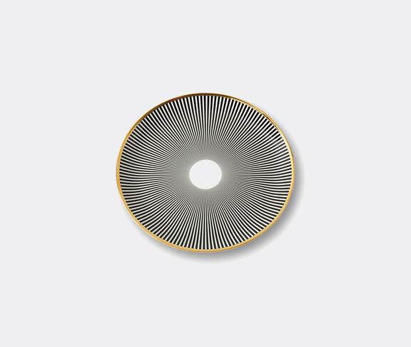 1882 Ltd Lustre Dinner Plate - Black Stripe  2