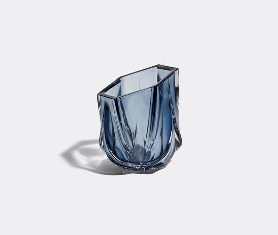 Zaha Hadid Design 'Shimmer' tea light, slate