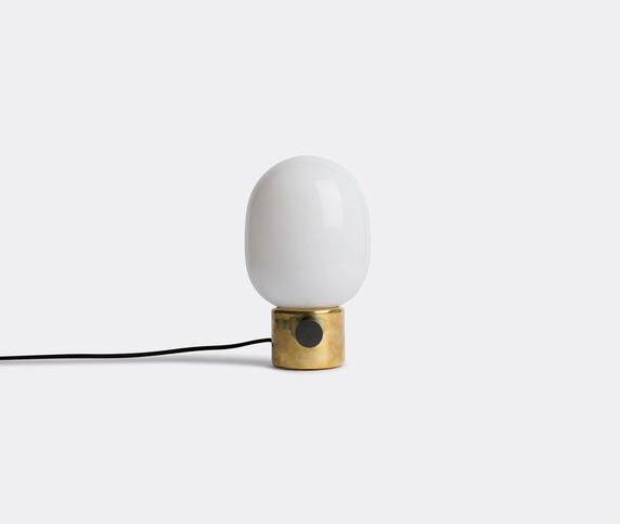 Menu 'JWDA' metallic lamp, US plug