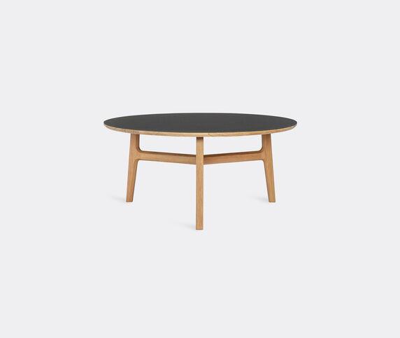 Magnus Olesen 'Freya Coffee Table', black, low