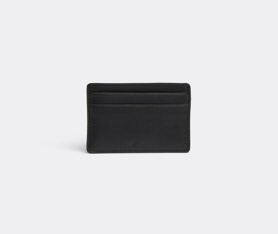Nava Design 'Milano' credit card holder, black