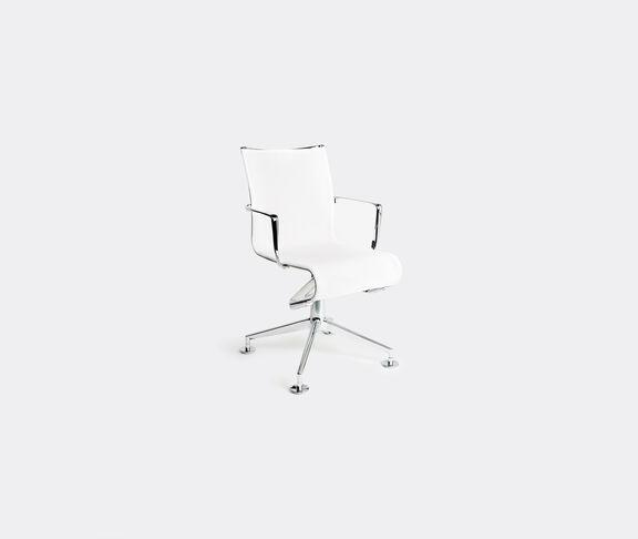 Alias 'Meetingframe 44' chair, white
