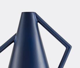Atipico Koravase Ceramic Vase - Ø Mm 160Xh.350 - Col. Steel Blue 2