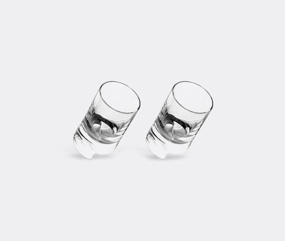 Rony Plesl Studio 'Gradus' glass, set of two