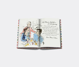 Assouline Missoni Family Cookbook 3