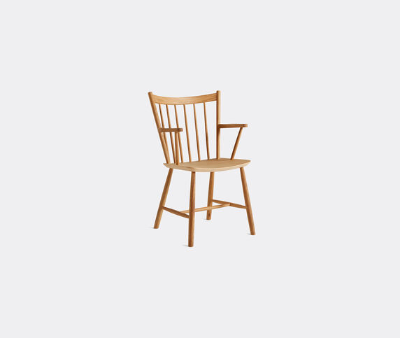 Hay 'J41' chair with armrests