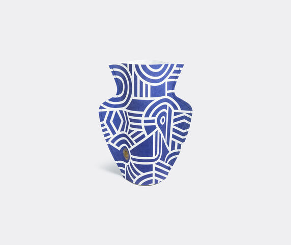 Octaevo 'Greco' paper vase