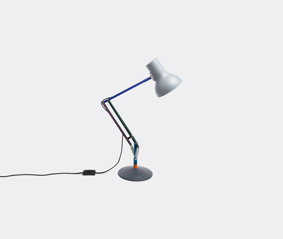 Anglepoise 'Type 75' Paul Smith edition 2 mini desk lamp, UK plug