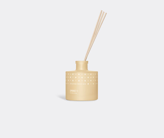 Skandinavisk 'Lykke' reed diffuser