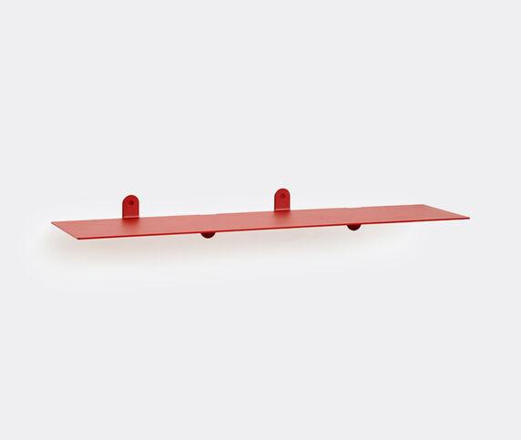 Valerie_objects 'Etagere N°2' shelf, red