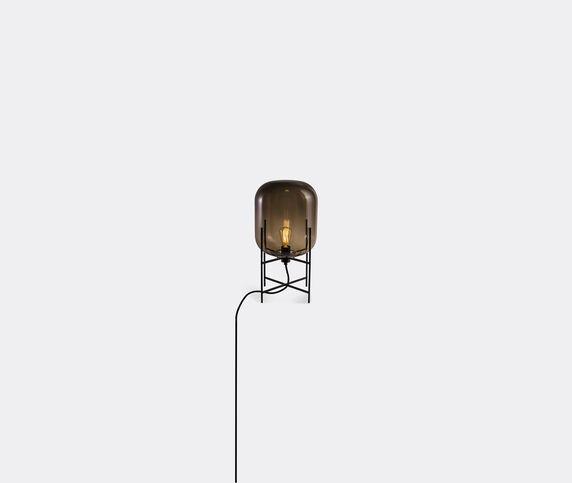 Pulpo Small 'Oda' light, smoky grey