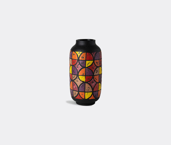 Nuove Forme 'Optical' vase
