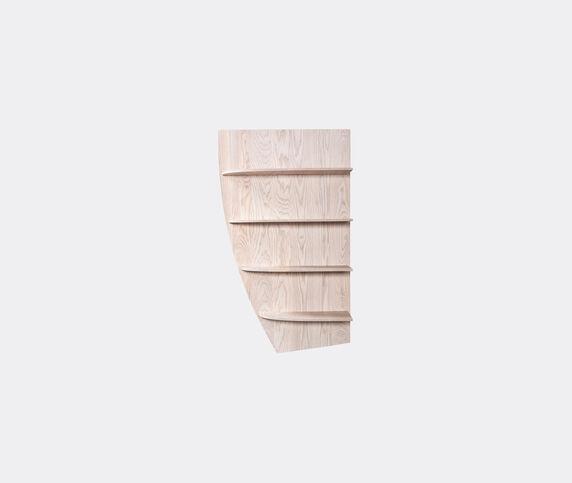 Valerie_objects 'Etage' shelf large, ash wood