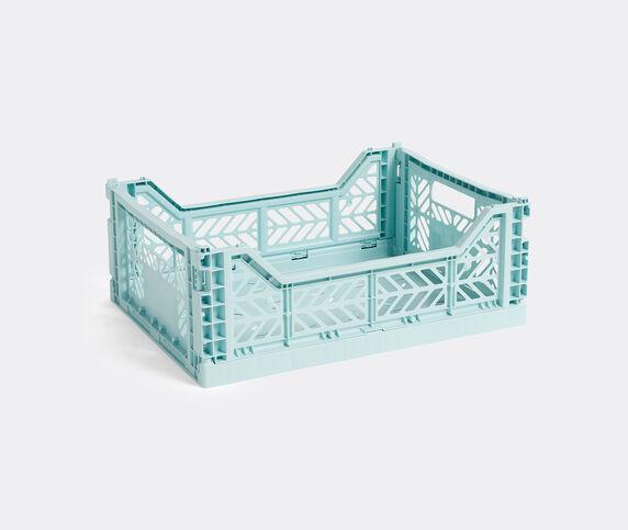 Hay 'Colour Crate' medium, arctic blue