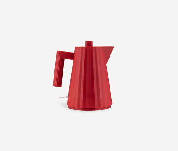 Alessi 'Plissé' kettle, EU plug