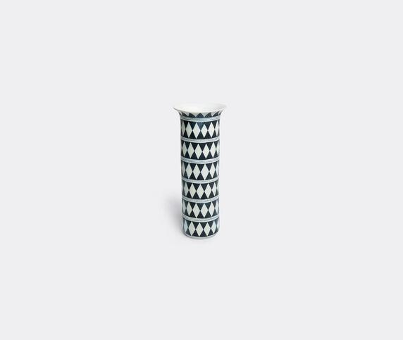 L'Objet 'Tribal Diamond' vase, medium