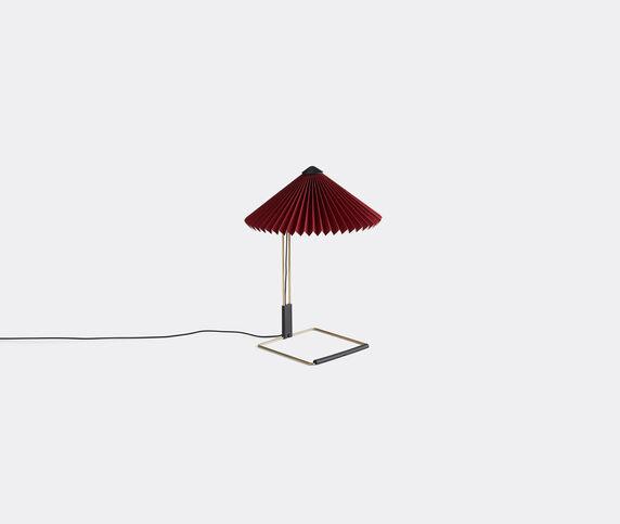 Hay 'Matin' table lamp, small, EU/UK plug
