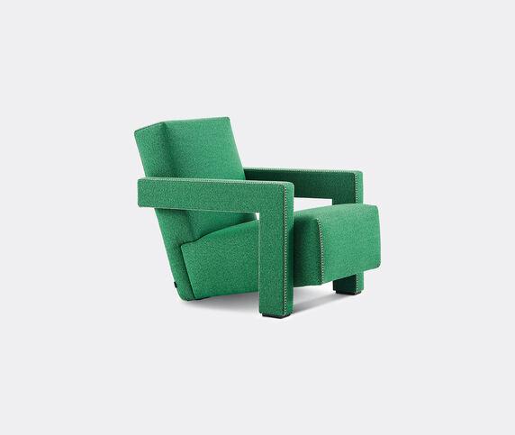 Cassina 'Utrecht' armchair, green