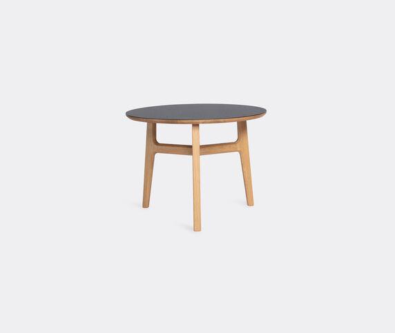 Magnus Olesen 'Freya Coffee Table', black, medium