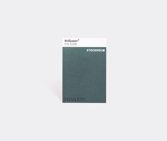 Phaidon Wallpaper* City Guide Stockholm 2019