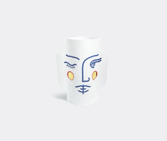 Octaevo 'Janus' paper vase