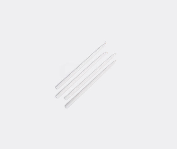 Architectmade White Candels For Gemini 2