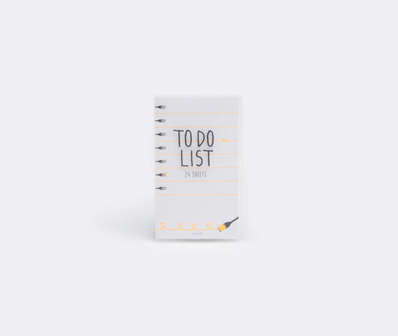 Midori Sticky to–do lists, pasta