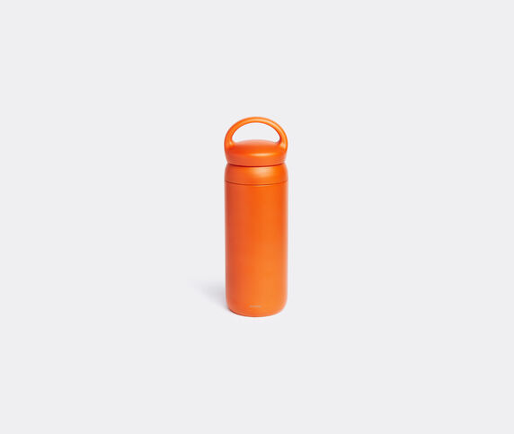 Kinto 'Day Off' tumbler, orange