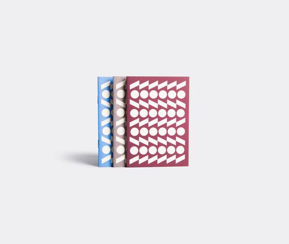 Esme Winter 'Rhythm' pocket notebooks, set of three