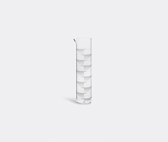 Tre Product Rectangular stripe carafe, 1 litre
