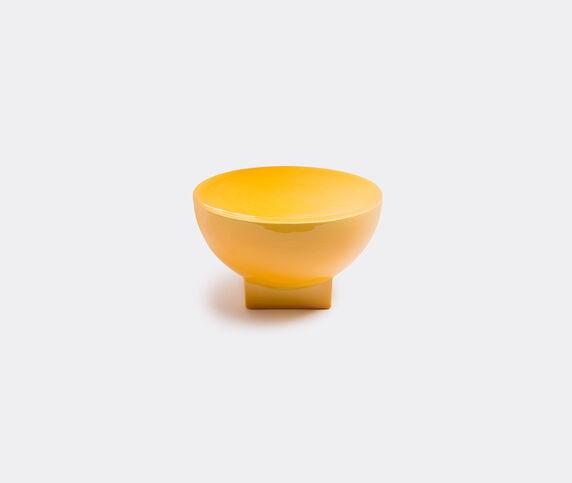 Pulpo 'Mila' bowl, yellow